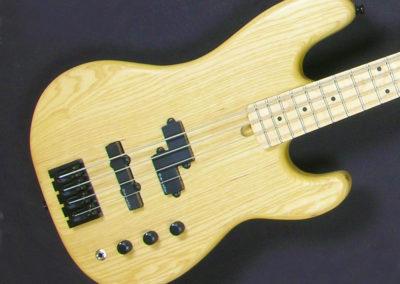 P 4 Custom - front