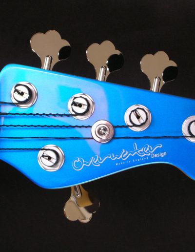 J-gloss metalic blue 2