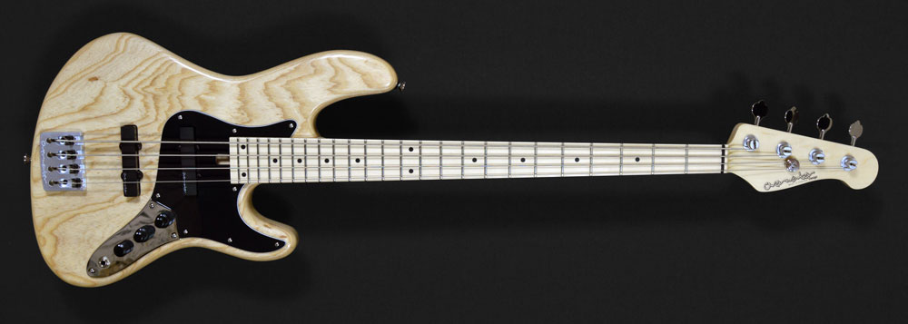 Philip Mann Signature Series body full