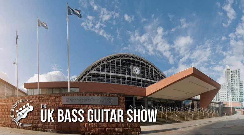Overwater at the UK Bass Show March 2020