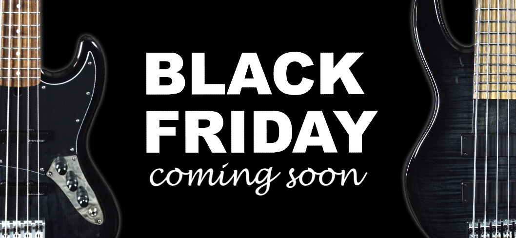 Black Friday Exclusive News